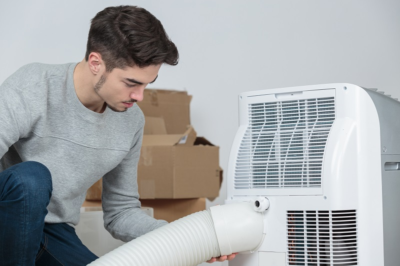 Install Central Air Conditioning Yourself